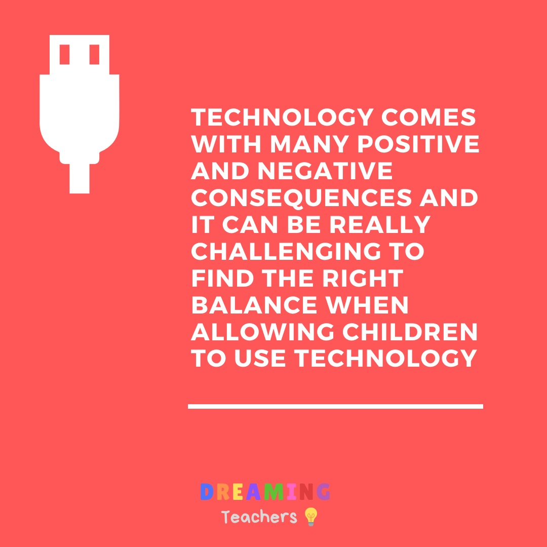 5 Things Kids Can Do With Technology That is Not Video Games